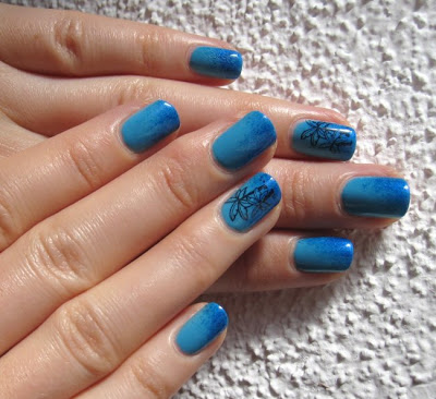 Nails reloaded nageldesign holiday - Nagellack designs ...