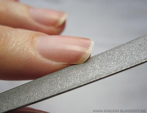 Nails Reloaded - [Nagelpflege] Nu00e4gel Ku00fcrzen Und Feilen