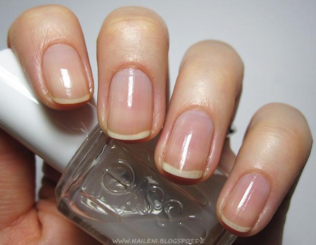 Nails Reloaded - [Nagelpflege] Nu00e4gel Lackieren
