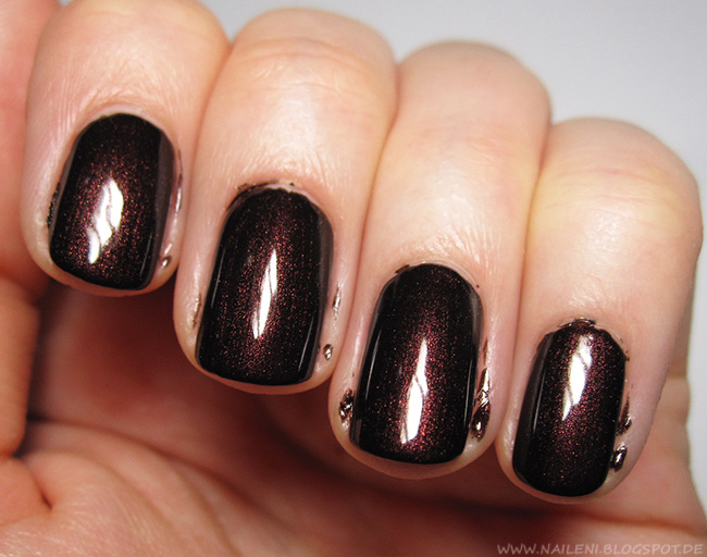 Nails Reloaded - [Nagelpflege] Nu00e4gel Lackieren