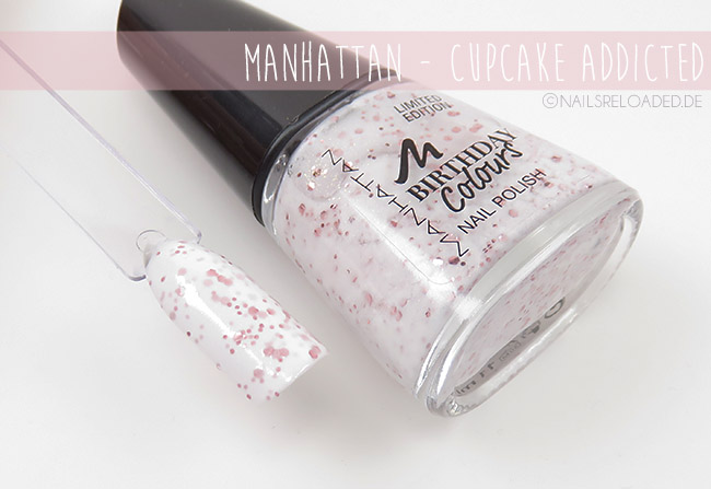 Manhattan - cupcake addicted