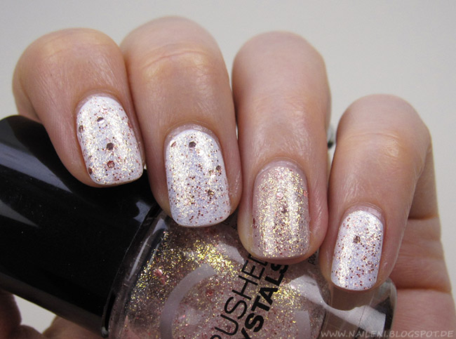 Glitter-Topper