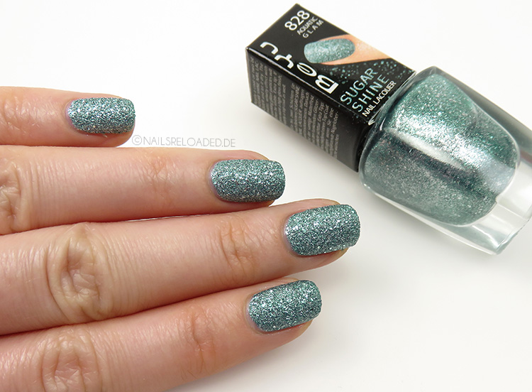 BeYu - 828 aquatic glam
