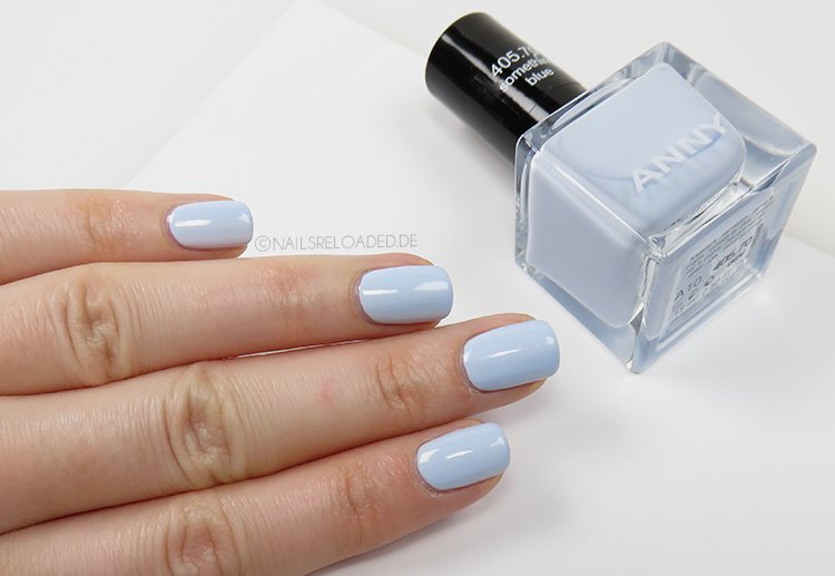 Anny - 405.70 something blue