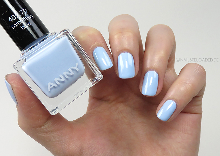 Anny - 405.70 something blue
