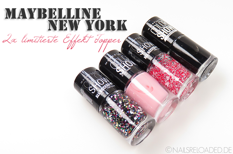 Maybelline New York - All Access New York