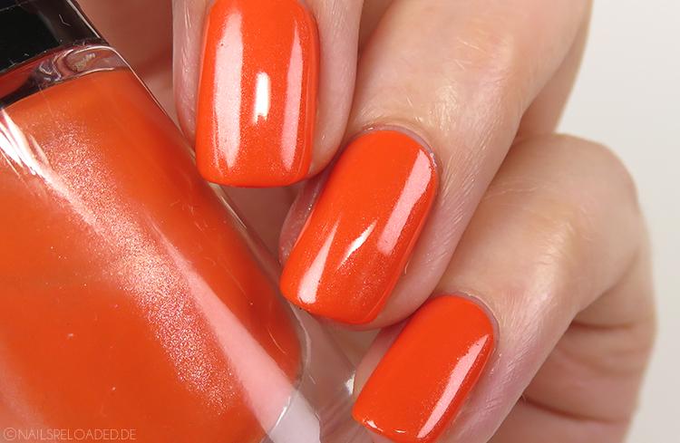Maybelline New York - 432 tangerine tango