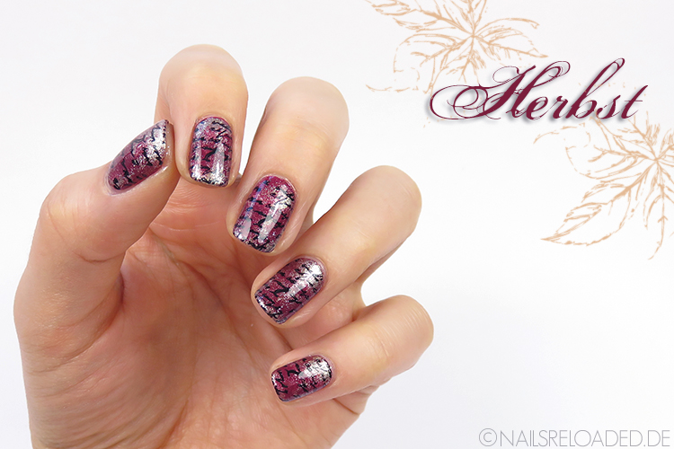 Nails Reloaded Nageldesign Herbst