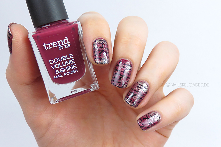 Nails Reloaded - Nageldesign Herbst