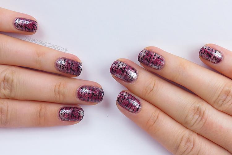 Nails Reloaded - Nageldesign Herbst