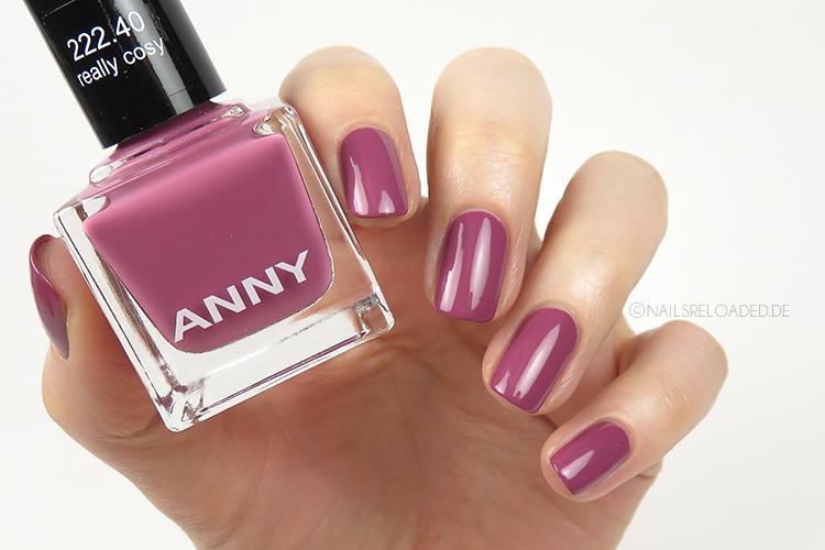 Anny - 222.40 really cosy