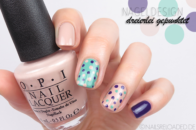 nageldesign dotting tool dotticure