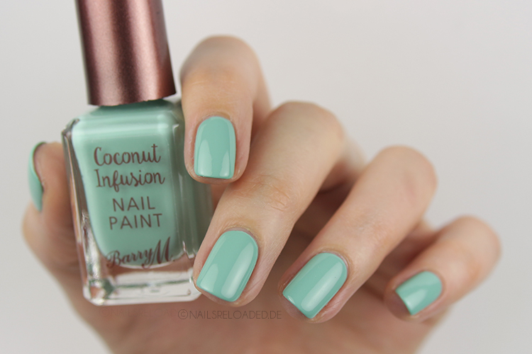 Barry M. - Coconut Infusion - Bikini