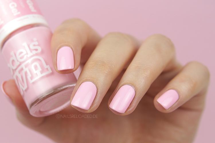 Models Own - Pink Veneer