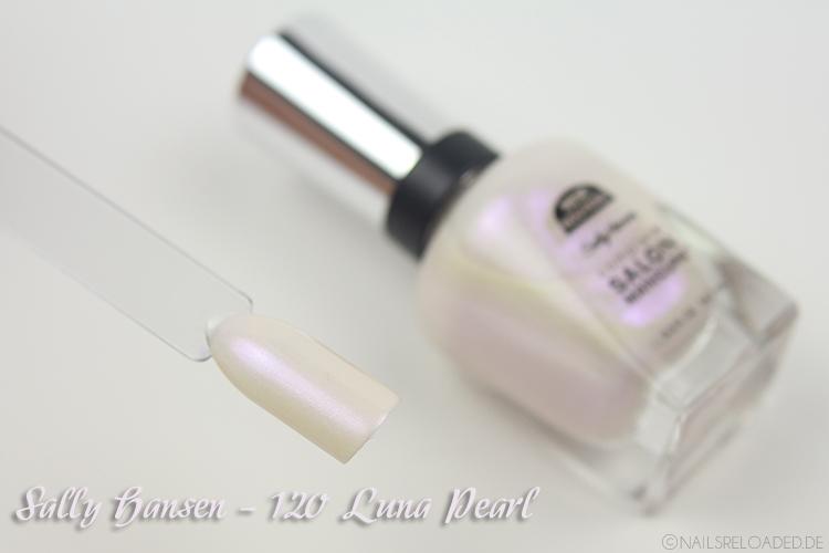 Sally Hansen - 120 Luna Pearl