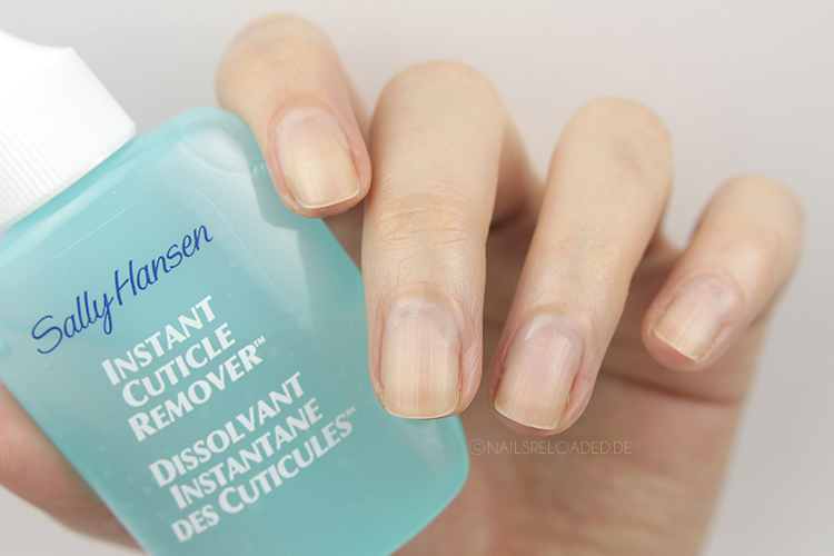 Sally Hansen - Instant Cuticle Remover