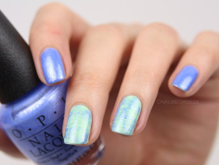 nageldesign opi