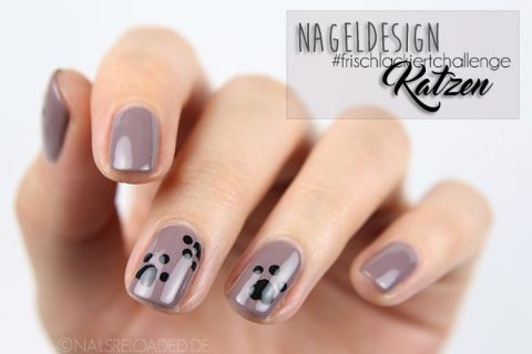 Nails Reloaded - P2 Archive