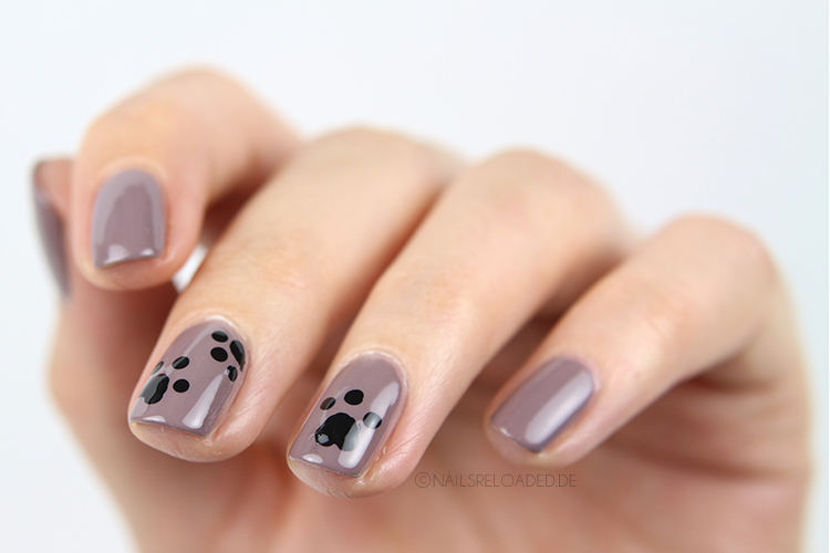 Nails Reloaded - Nageldesign Katzen