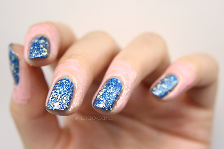 Nageldesign - maritim