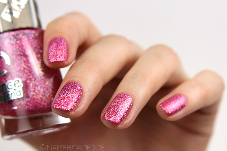 Nagellack Last Serenade Dance Legend Wow Prism Kollektion