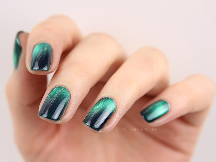 magnetischer Nagellack Masura