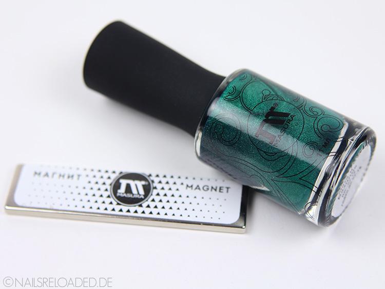 masura magnetischer nagellack