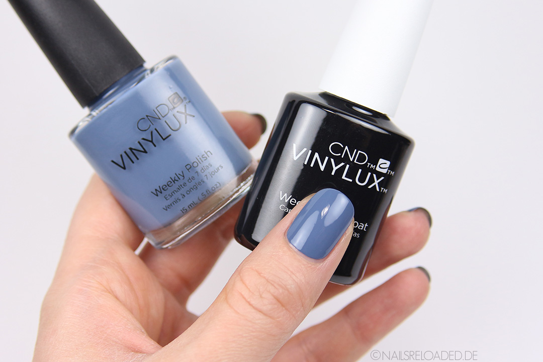 nagellack cnd vinylux 226 denim patch