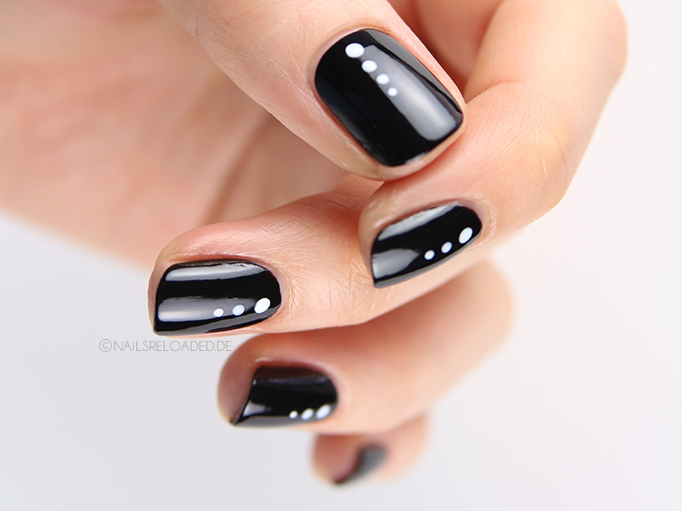 Nails Reloaded - Nailsreloaded-challenge // Nageldesign ...
