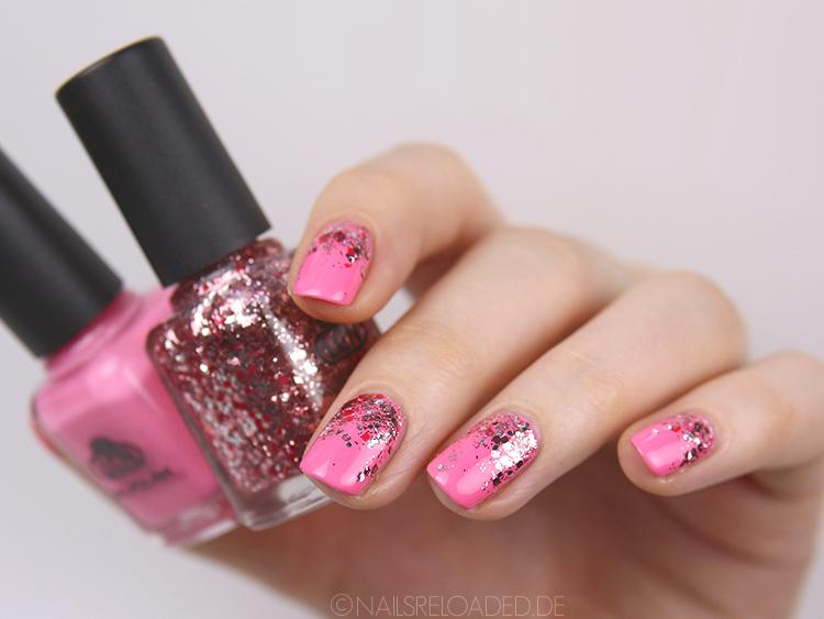 nails reloaded nailsreloaded challenge glitter. Black Bedroom Furniture Sets. Home Design Ideas