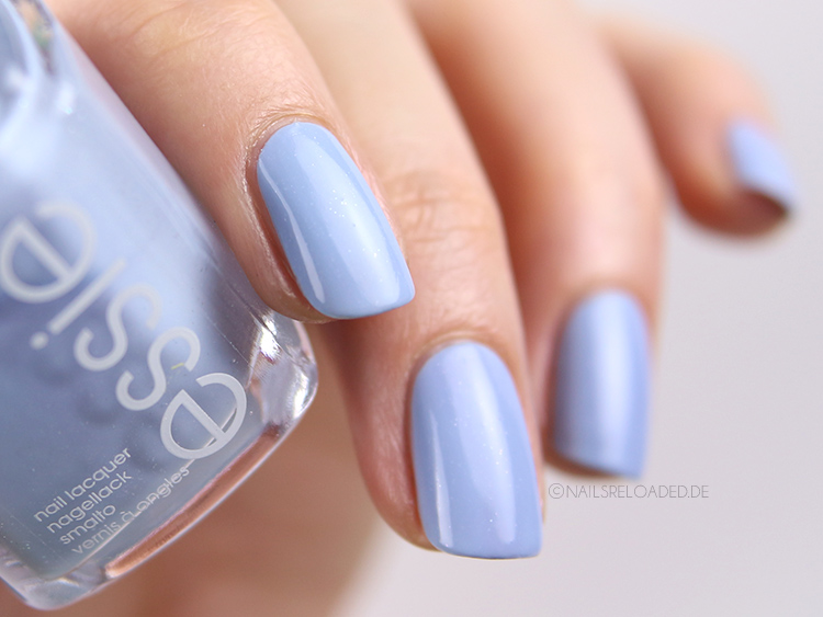 Essie bikini so teeny Flakies