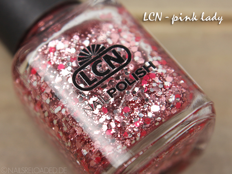 LCN pink lady