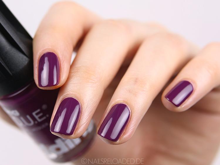 edding laque versatile violet