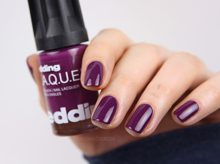 versatile violet edding