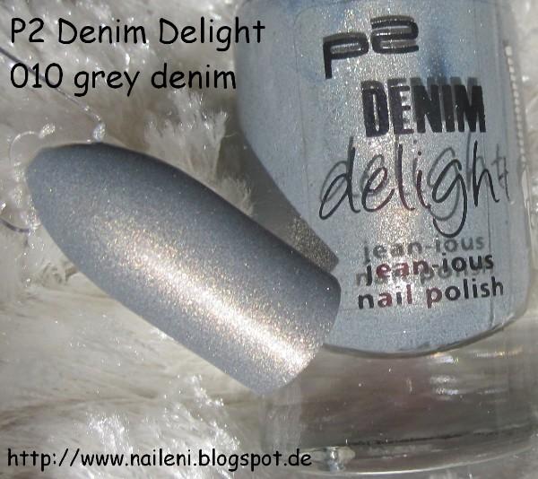 P2 Denim Delight - 040 sassy red