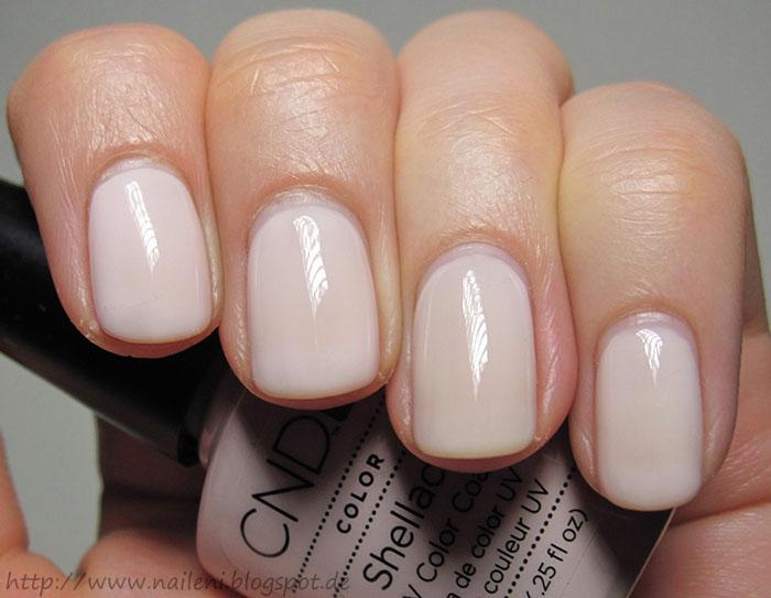 Komplett nails reloaded - CND Shellac - UV Nagellack UE69