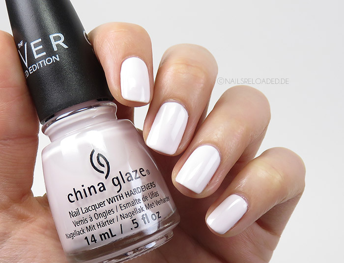 China Glaze - Friends Forever, Right?