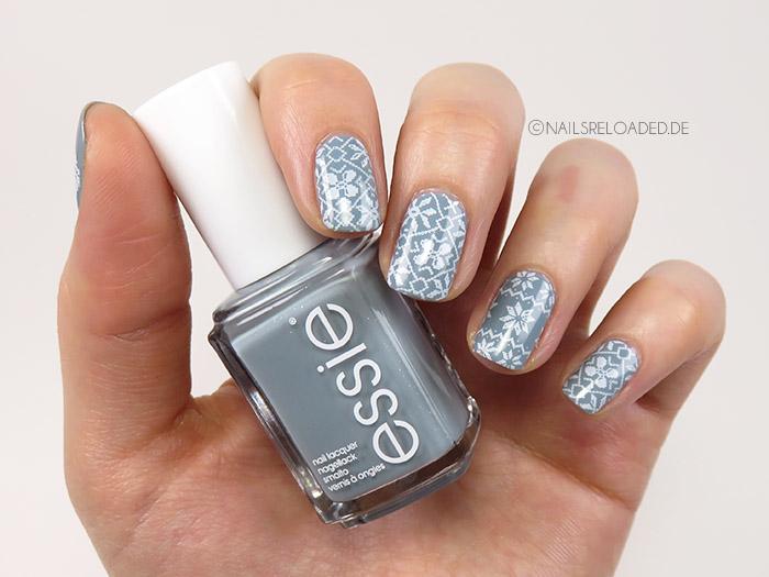 Scandinavian Nails