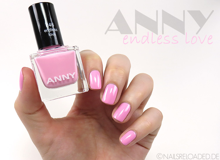 Anny - 246 endless love