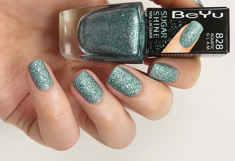 BeYu - 828 aquatic glam