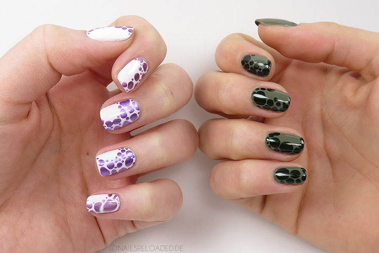 Nageldesign - blobbicure