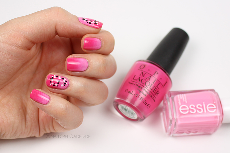 Nageldesign - Glow Beauty Convention