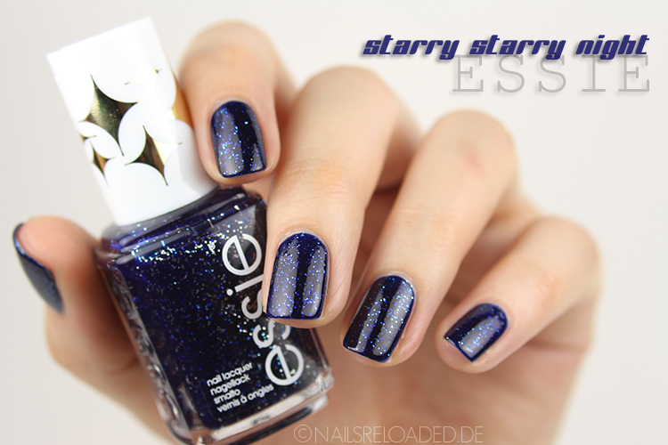 Essie - starry starry night
