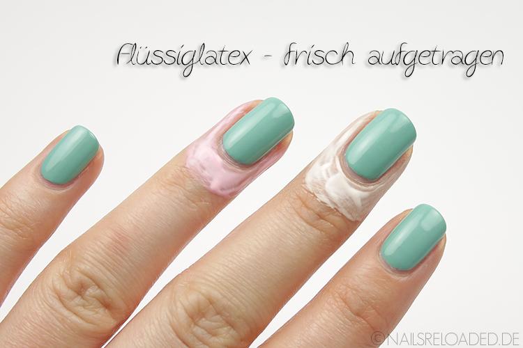 Flüssiglatex