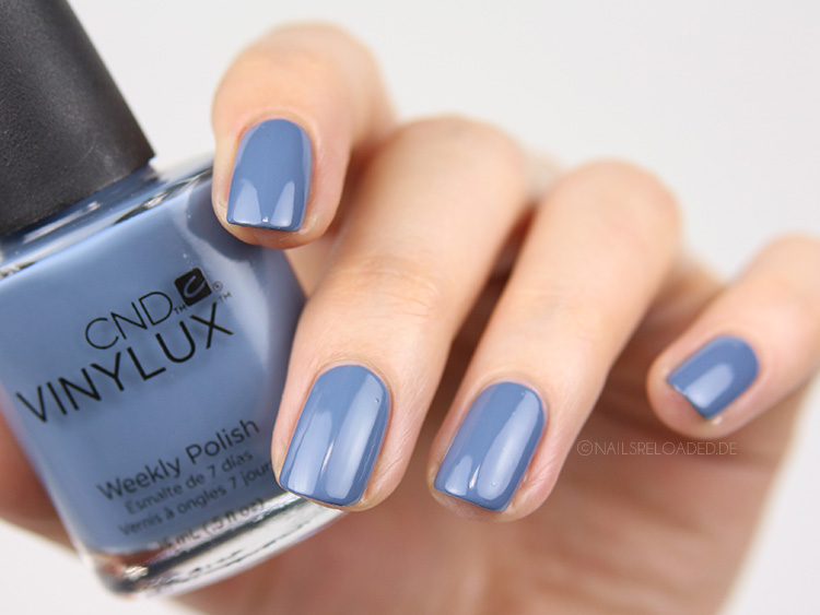cnd vinylux denim patch