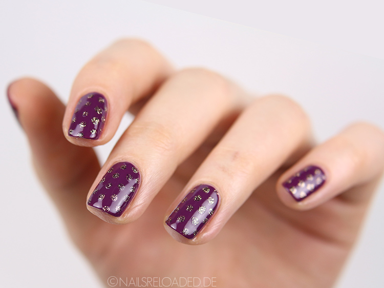 Nageldesign dotticure
