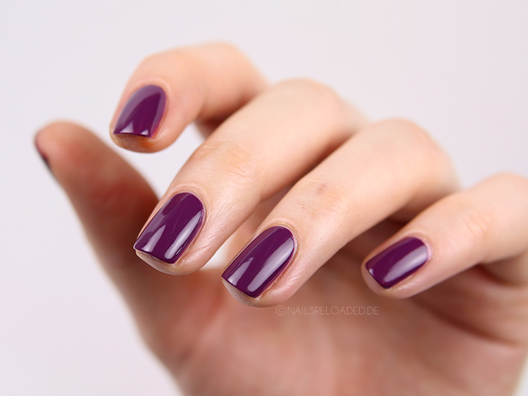 172 versatile violet nagellack