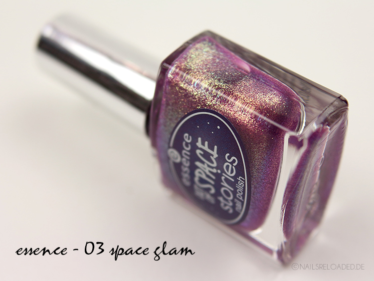 essence 03 space glam