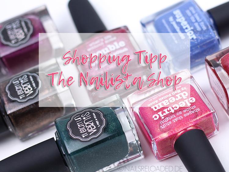 shopping tipp the nailista shop