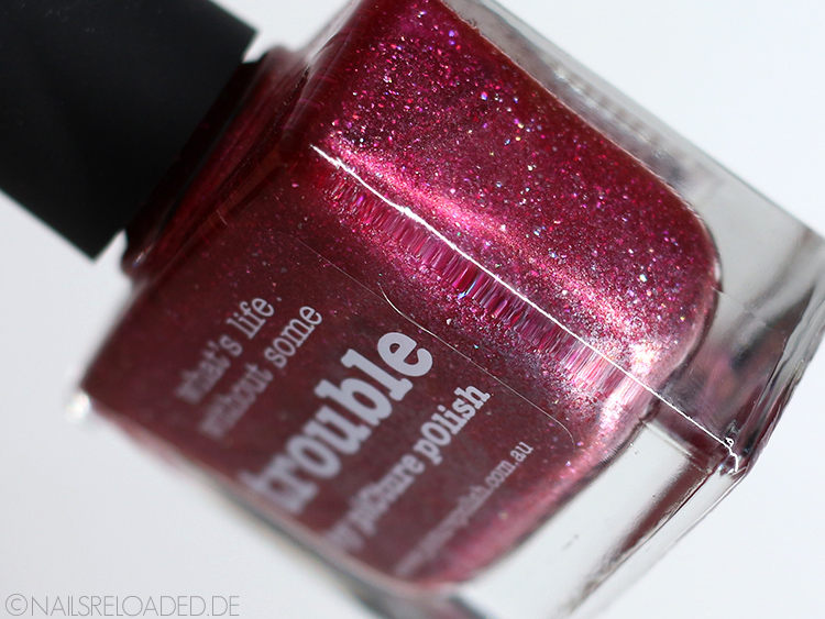 Picture Polish trouble